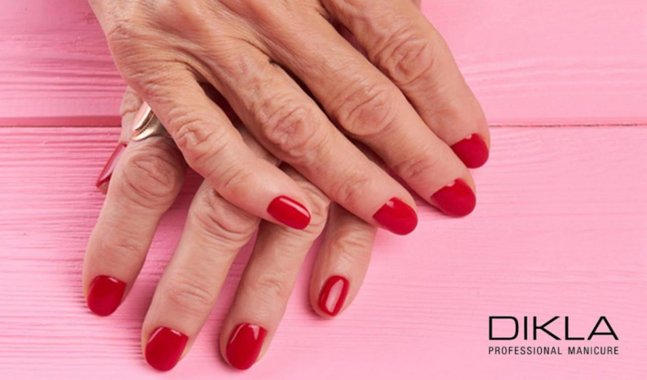 Dikla Anti-Aging - Damit die Hände nicht das wahre Alter verraten