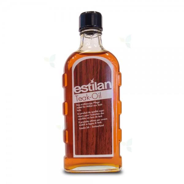 ESTILAN Teak oil flüssig 250ml