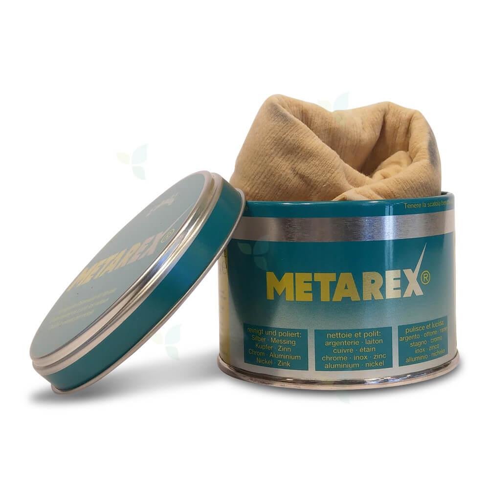 METAREX Zauberwatte 100g