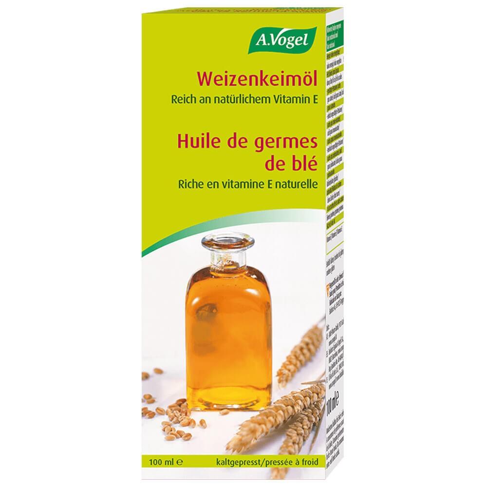 VOGEL Weizenkeimöl 100ml