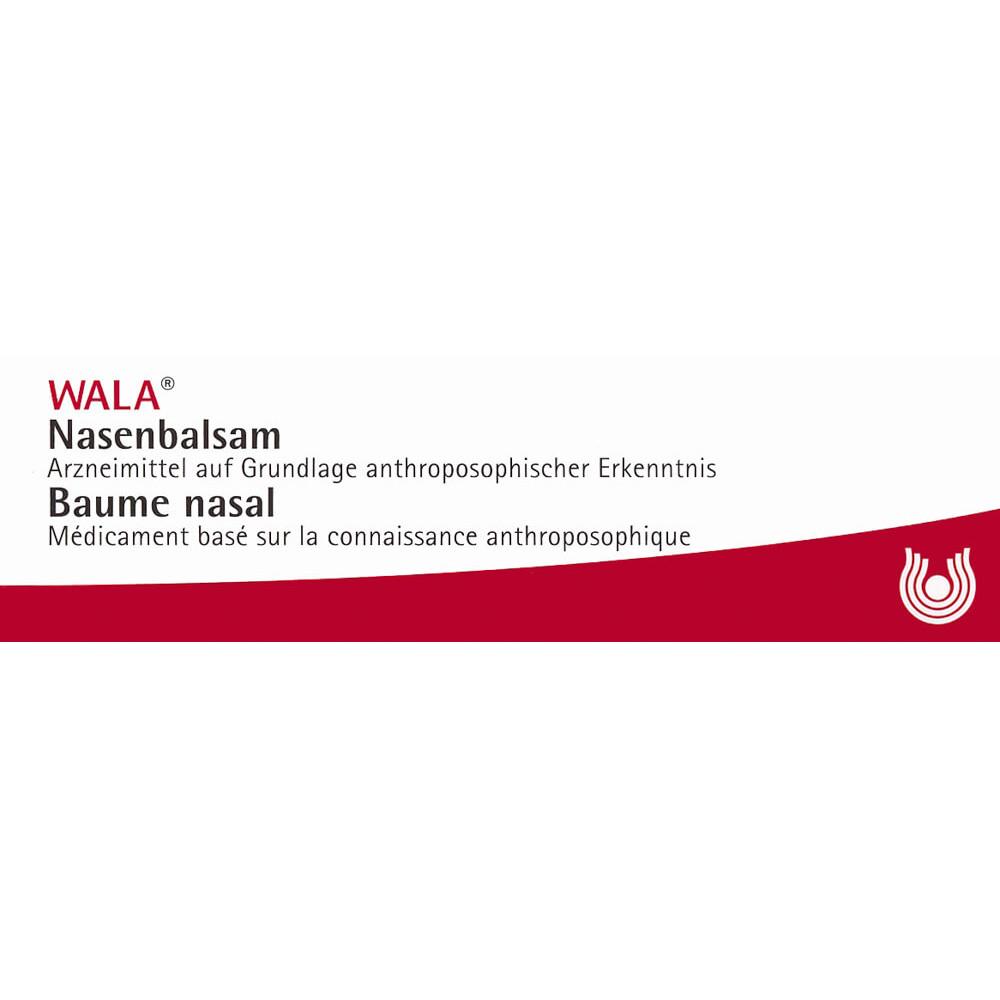 WALA Nasenbalsam Tb 10 g