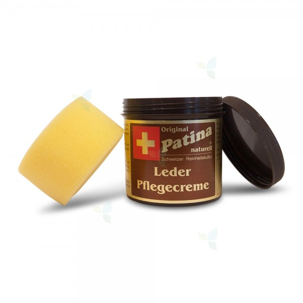 Patina Pflegecreme 200ml