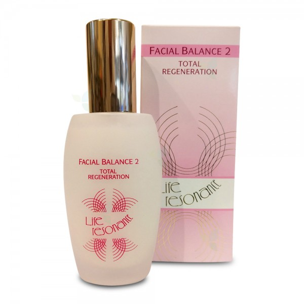 Life Resonance Facial Balance 2 Total Regeneration 50ml