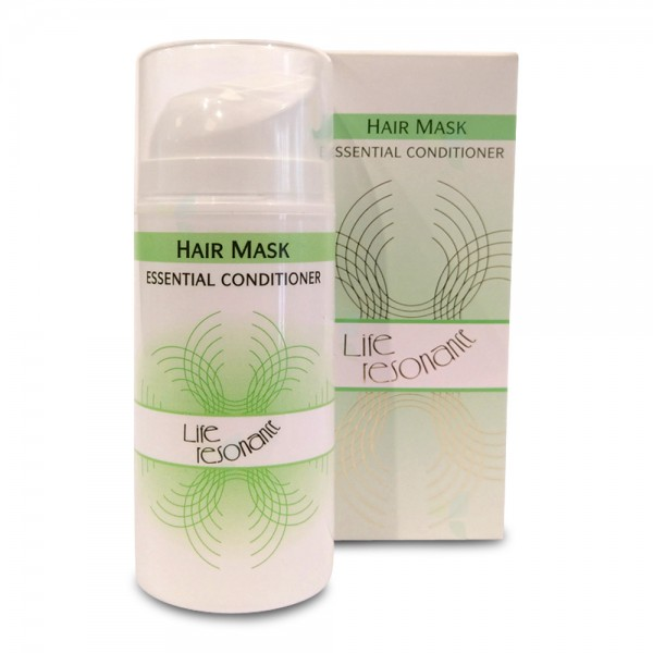 Life Resonance Hair Mask Essential Conditioner 100ml
