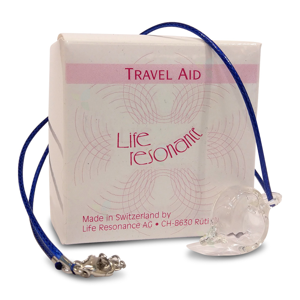 Life Resonance Travel Aid