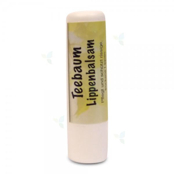 NATURATHEK Teebaum Lippenbalsam