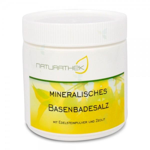 NATURATHEK Mineralisches Basensalz 500g