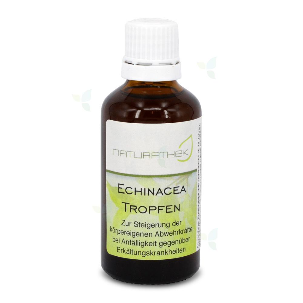 Naturathek Echinacea Tropfen 50ml