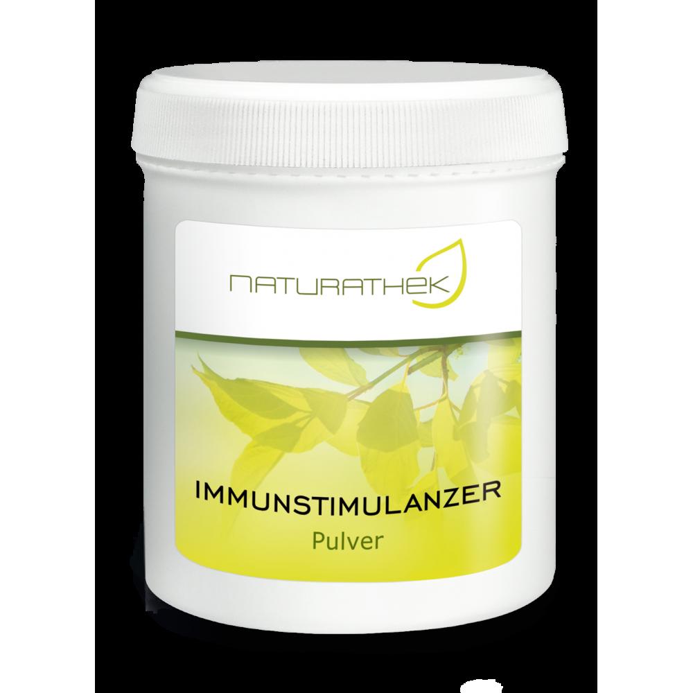 NATURATHEK Immunstimulanzer Pulver 570ml