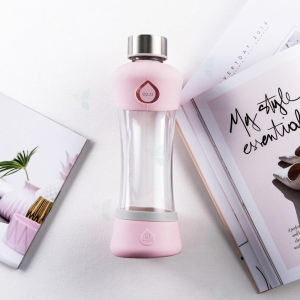 EQUA Trinkflasche Active Berry 550ml