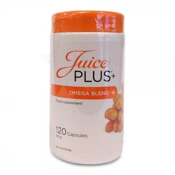 JUICE PLUS Omega 120 Kapseln
