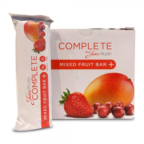 JUICE PLUS Fruit Bar 55g