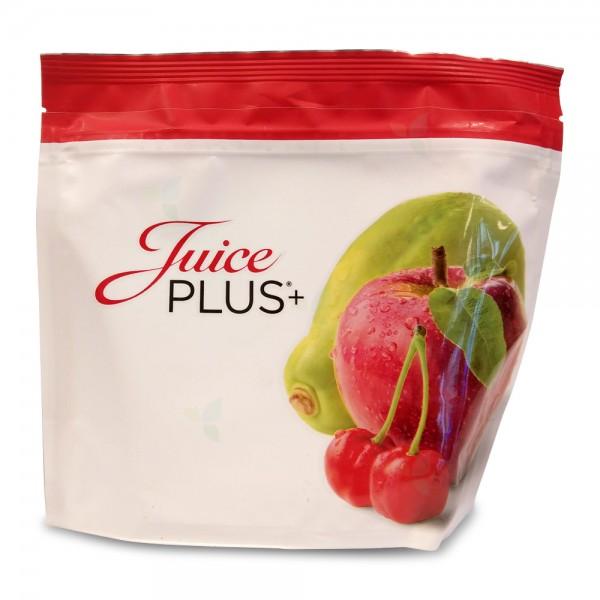 JUICE PLUS Früchtepastillen 120 Gummies