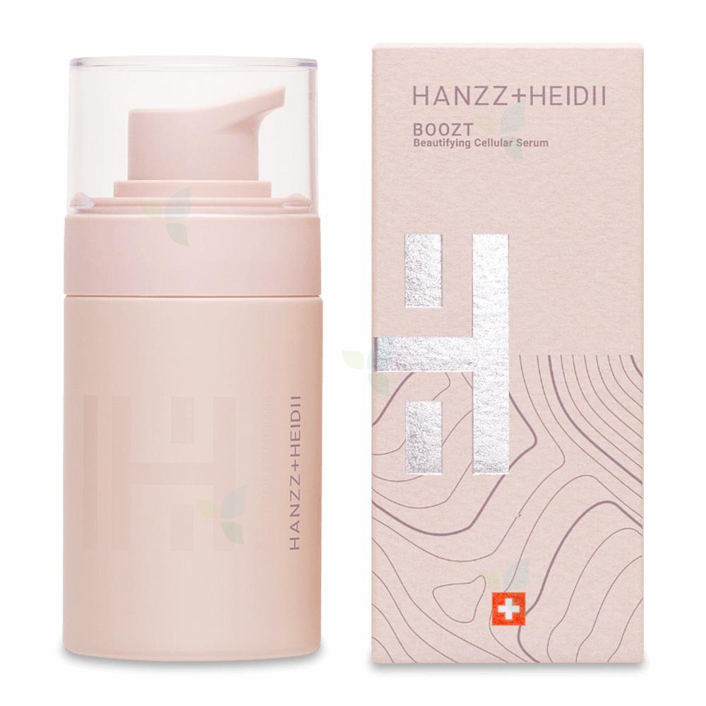 H+H Boozt Beautifying Cellular Serum 30ml