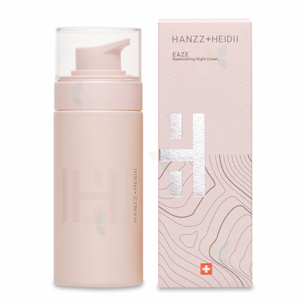 H+H Eaze Replenishing Night Cream