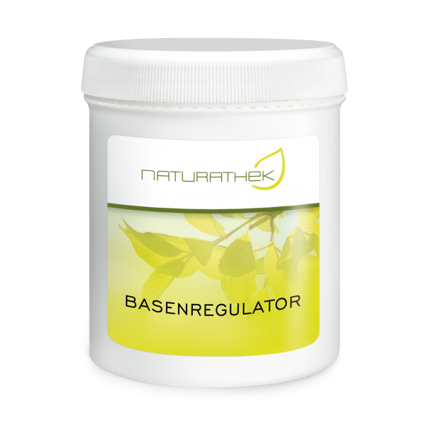 NATURATHEK Basenregulator Pulver 270ml