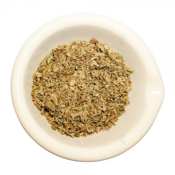 Alchemillae herba concisa - Frauenmänteli geschnitten 50g