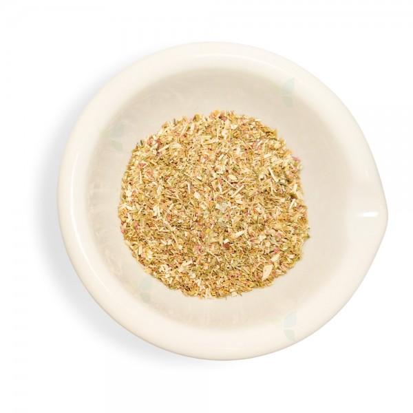 Centaurii herba concisa - Tausendgüldenkraut geschnitten
