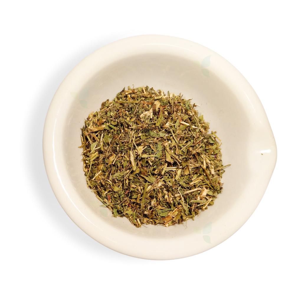 Epilobii herba concisa  - Weidenröschen geschnitten