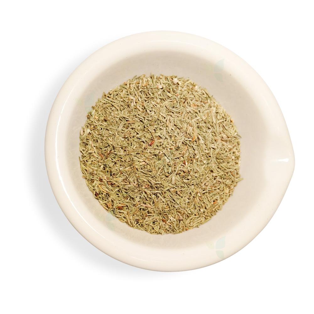 Equiseti herba concisa  - Schachtelhalm geschnitten
