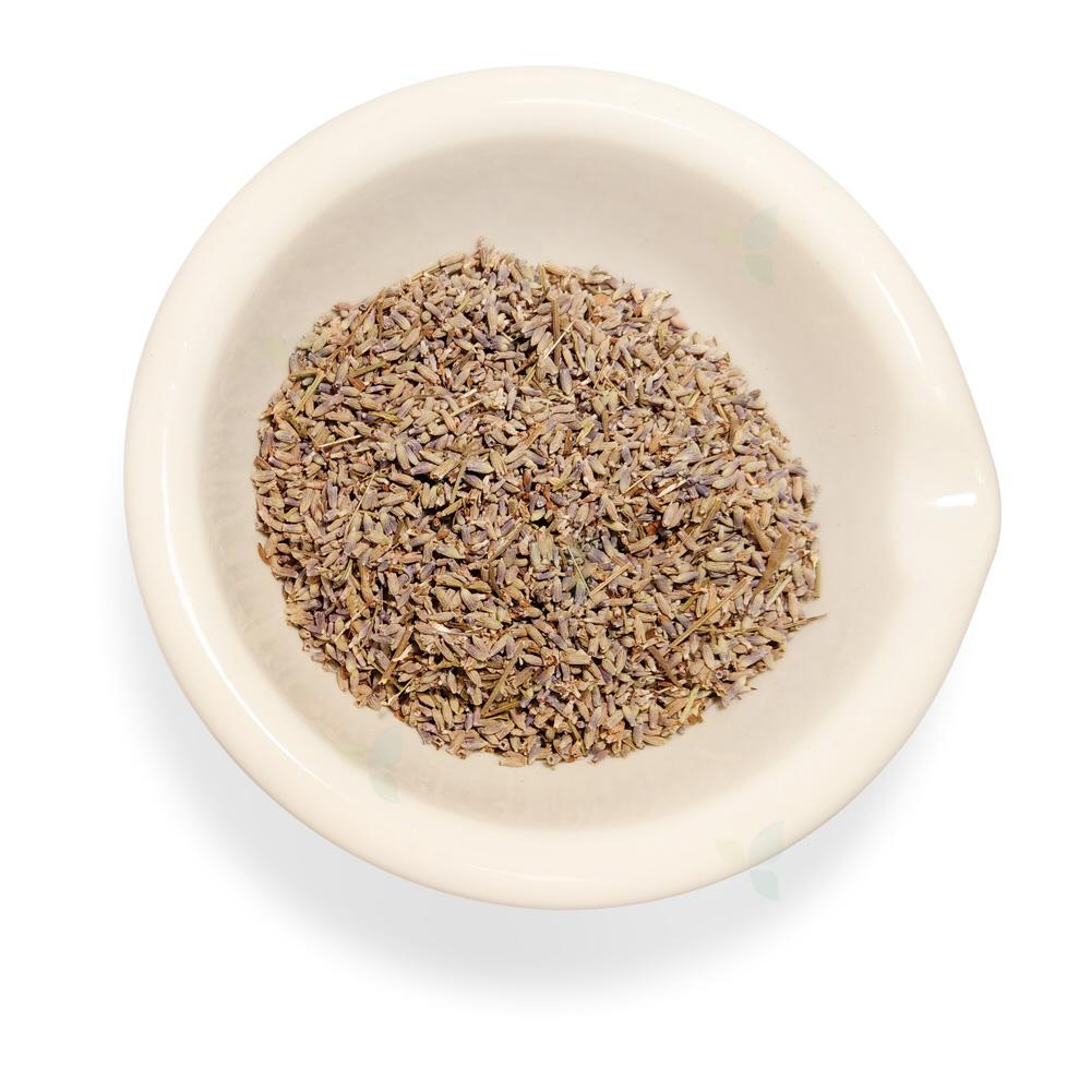 Lavendel für Duftsäcke