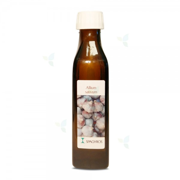 Allium sativum - Knoblauch - 50ml