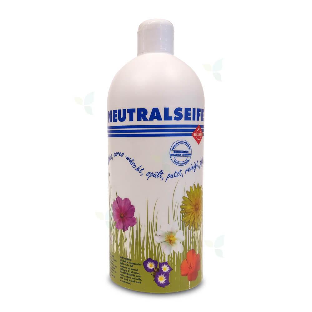 NEUTRALSEIFE flüssig Flasche 1kg