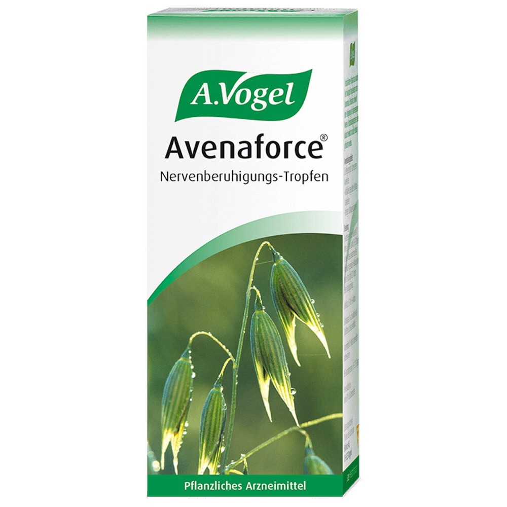 VOGEL Avenaforce Tropfen 100ml