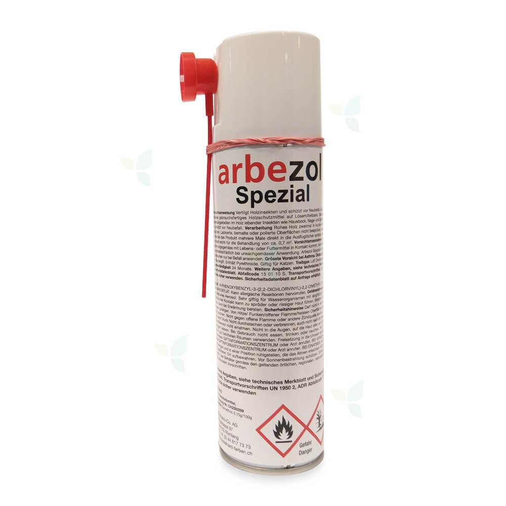 ARBEZOL Spezial Spray 200ml