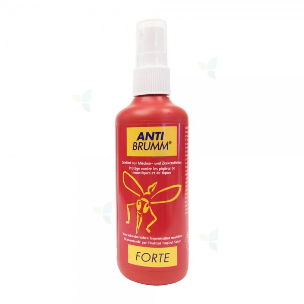 ANTI BRUMM Forte Insektenschutz Spray 150ml