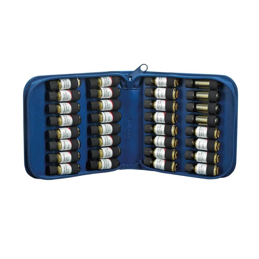 OMIDA Taschenapotheke D-Potenzen 28x2g