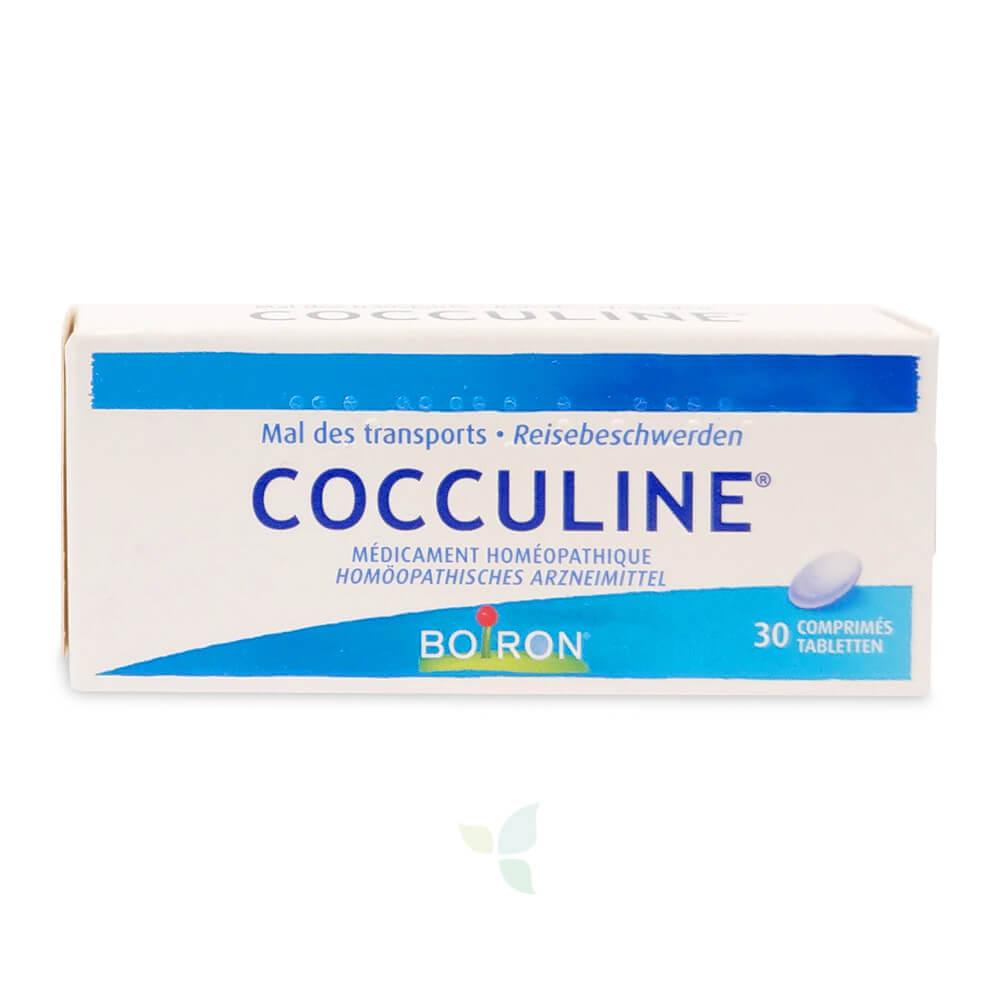 COCCULINE Tabletten 30 Stück