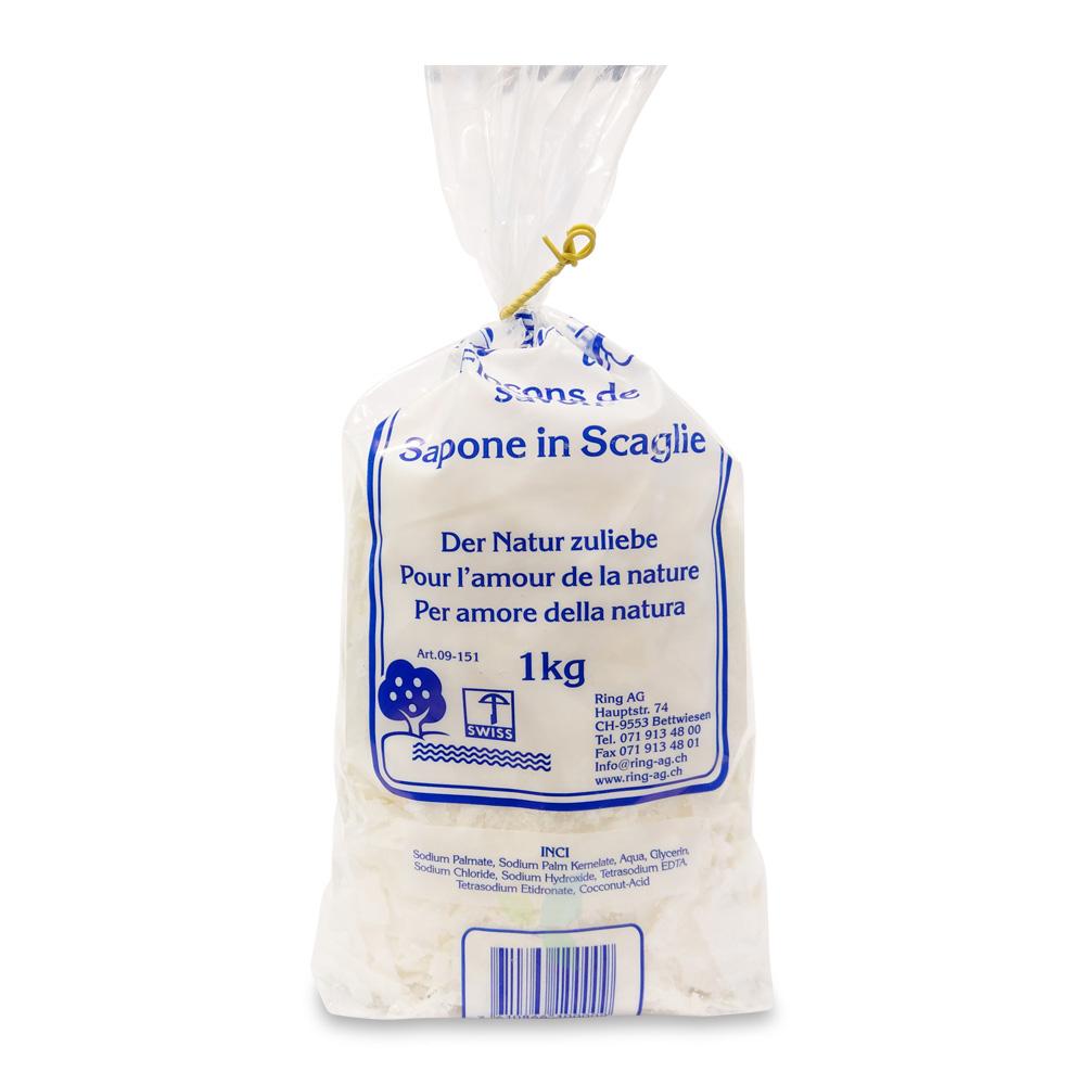 REINA Seifenflocken unparfümiert 1kg