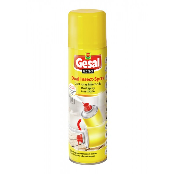 GESAL Protect Dual Insect Spray 400ml