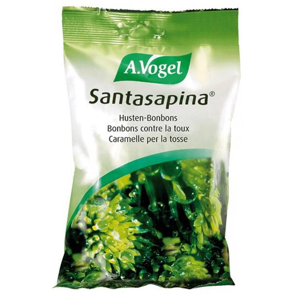 VOGEL Santasapina Hustenbonbons 5.2g 2 Beutel 100g
