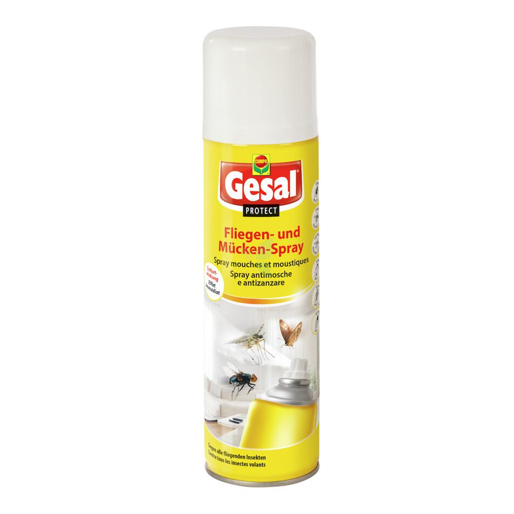 GESAL PROTECT Fliegen- und Mücken-Spray 400 ml