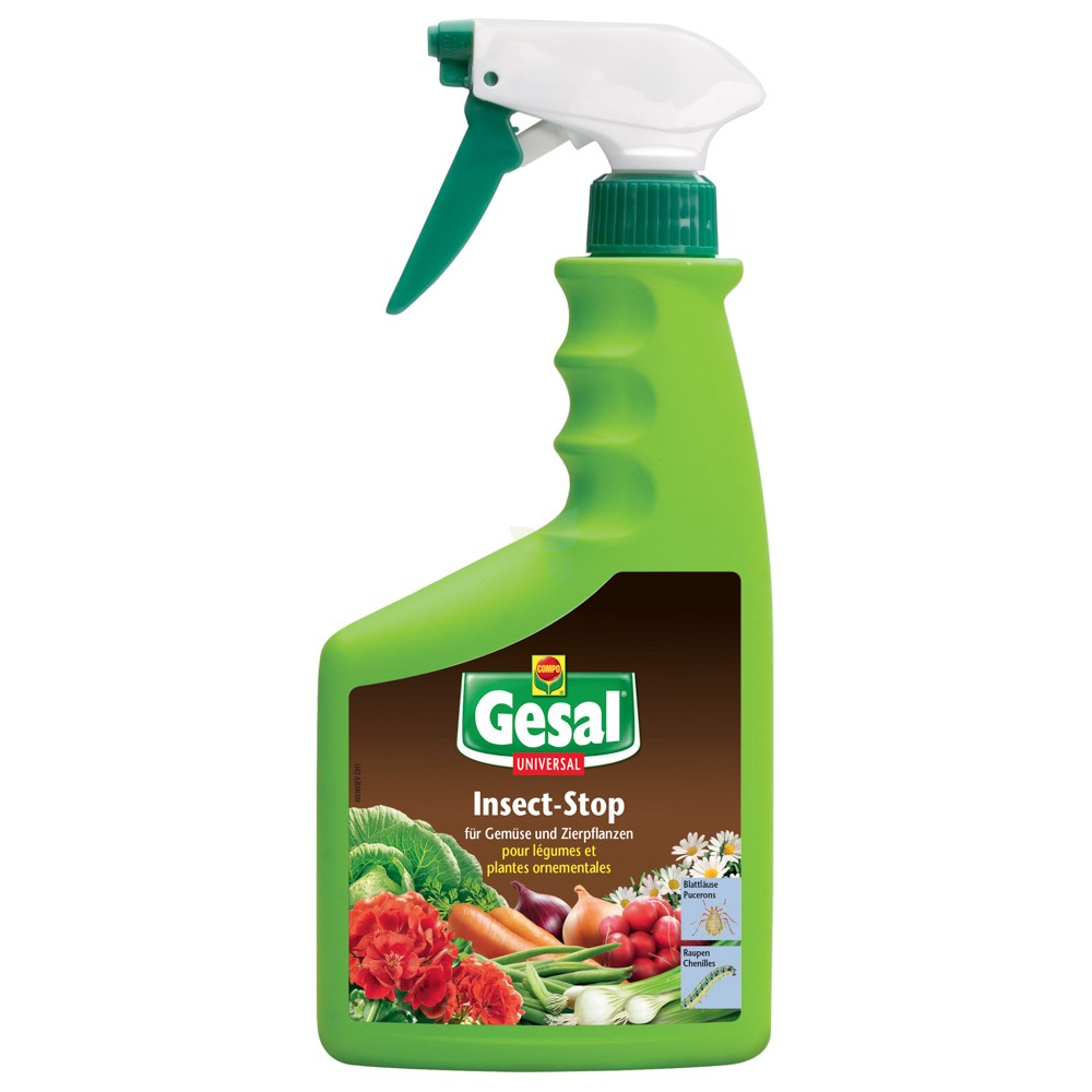 GESAL Insect Stop Spray 750ml