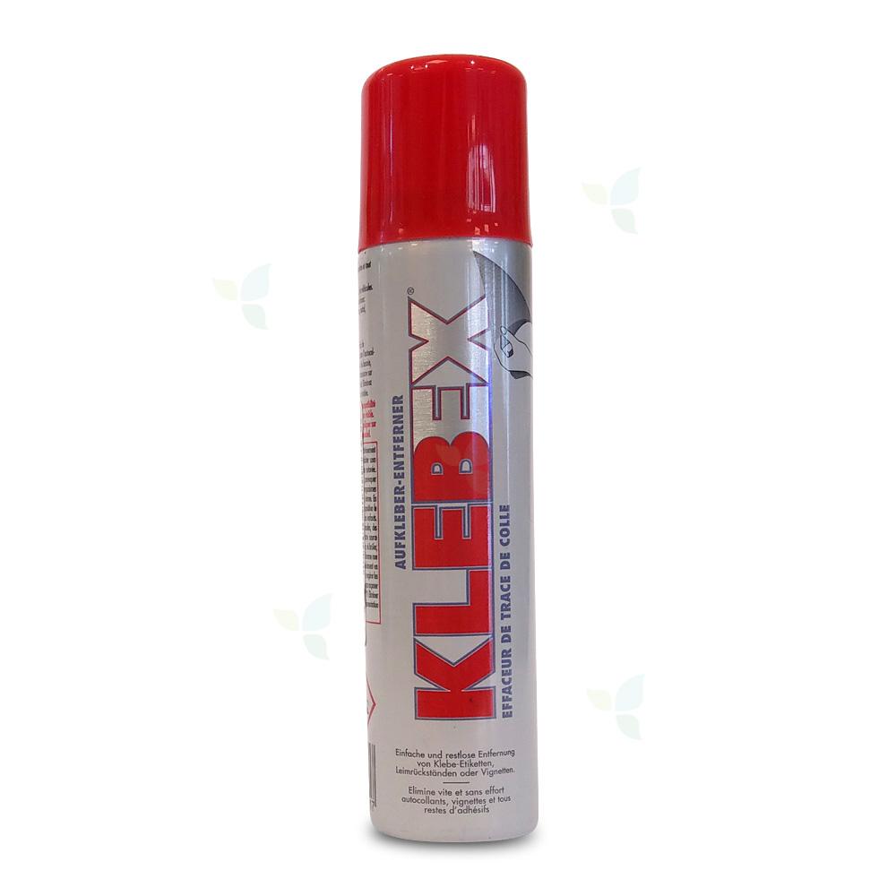 KLEBEX Aufkleber Entferner Spray 75ml