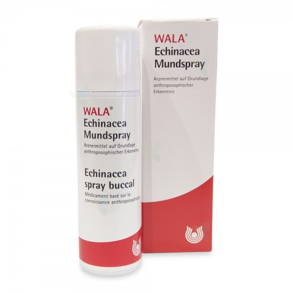 WALA Echinacea Mundspray 50ml