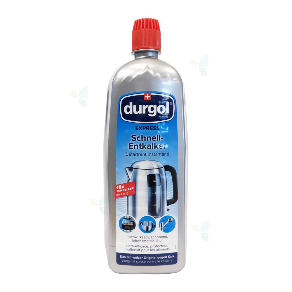 DURGOL express Schnell-Entkalker 1L