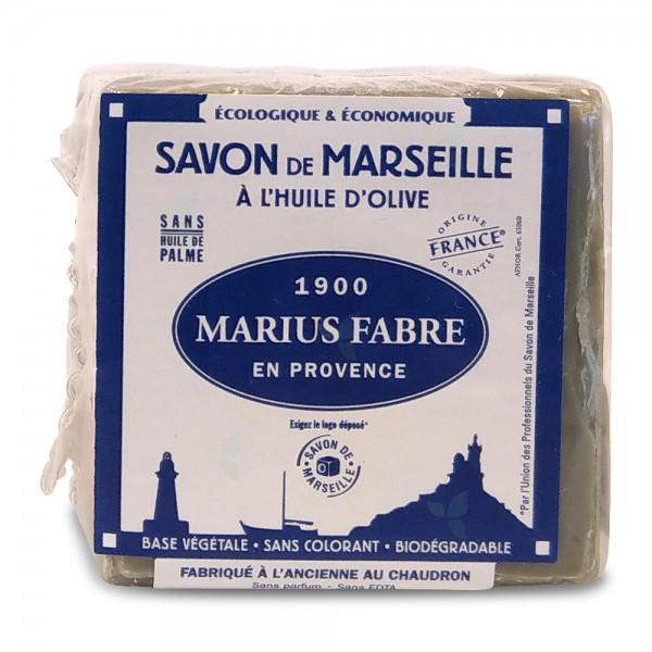HERBORISTERIA Marseille Seife Olivenöl 200g