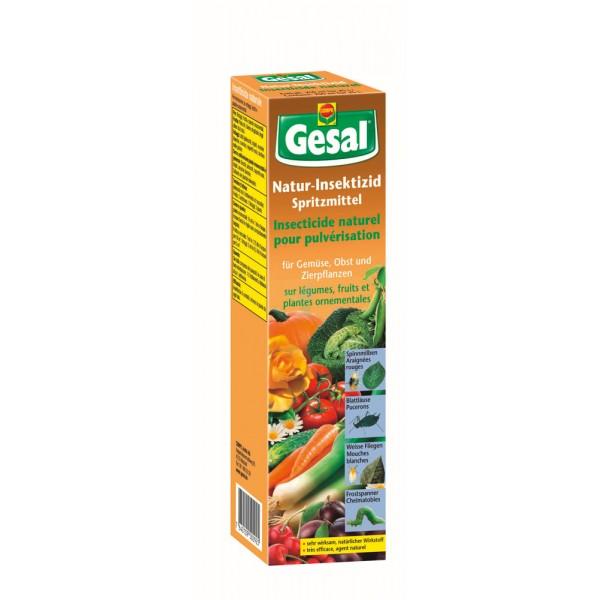GESAL Naturinsektizid Spritzmittel 250ml