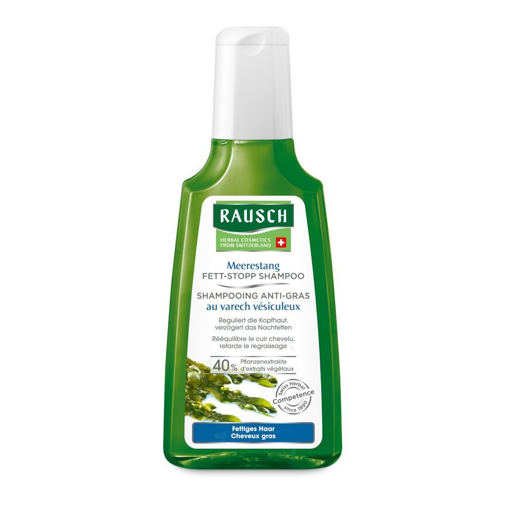 RAUSCH Meerestang Fett-Stopp Shampoo 200ml