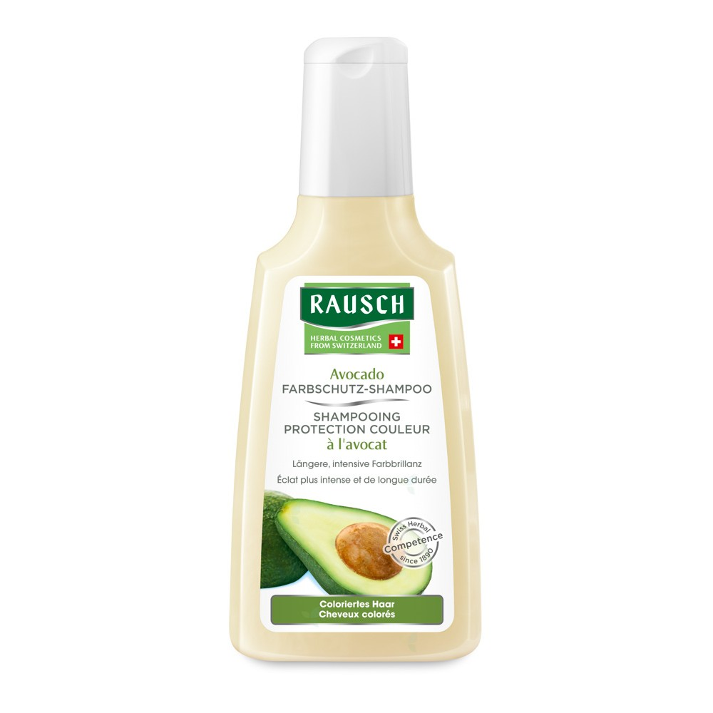 RAUSCH Avocado Farbschutz-Shampoo 200ml