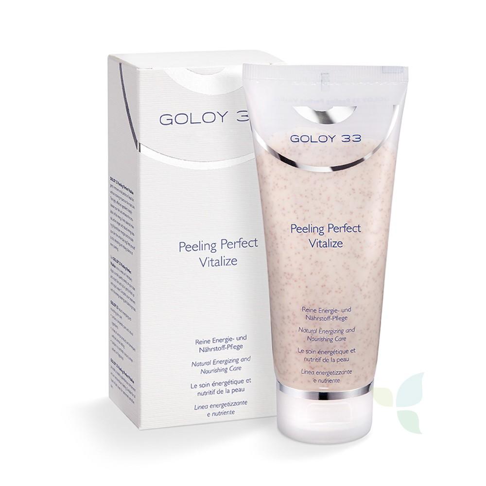 GOLOY 33 Peeling Perfect Vitalize 100ml