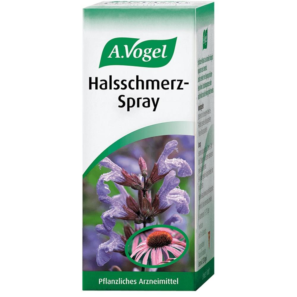 VOGEL Halsschmerz-Spray 30ml