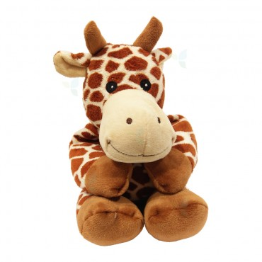 WARMIES BEDDY BEAR Wärme Stofftier Giraffe Giraffana