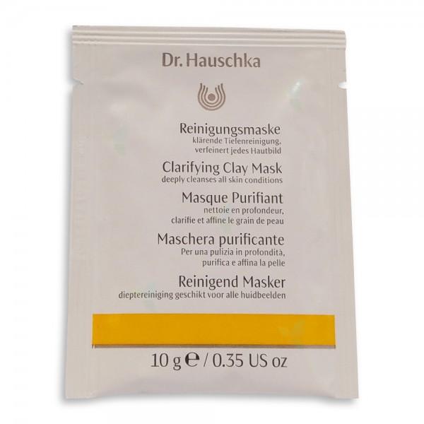 DR. HAUSCHKA Reinigungsmaske Beutel 10g