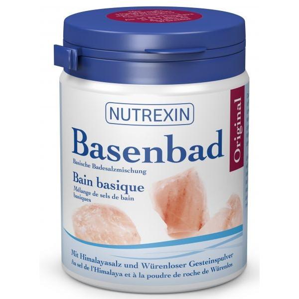 NUTREXIN Basenbad Dose 900g