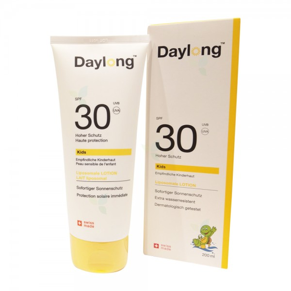 DAYLONG Kids SPF 30 Tube 200ml